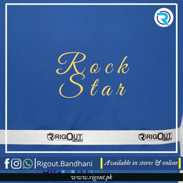 Rock star fabric for elite by rigout 13