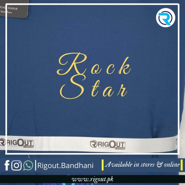 Rock star fabric for elite by rigout 8
