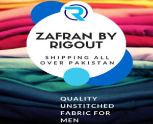 Zafran article by rigout